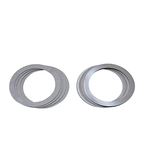 Yukon Gear & Axle (SK 30214) Replacement Carrier Shim Kit for Dana Spicer 44 Differential with 30-Spline Axle