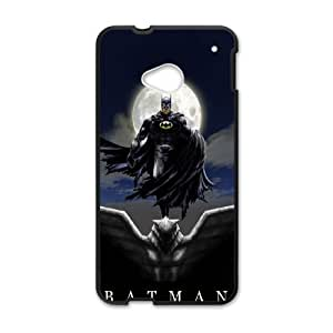 HTC One M7 Phone Case Cover BATMAN BT6067