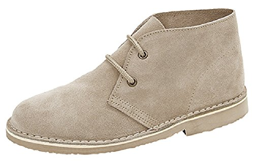 Taupe para Beige Roamer Botas mujer qxIwCnY645