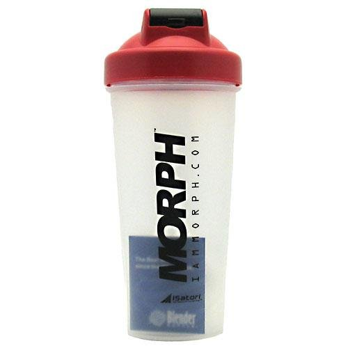 Isatori Blender Bottle