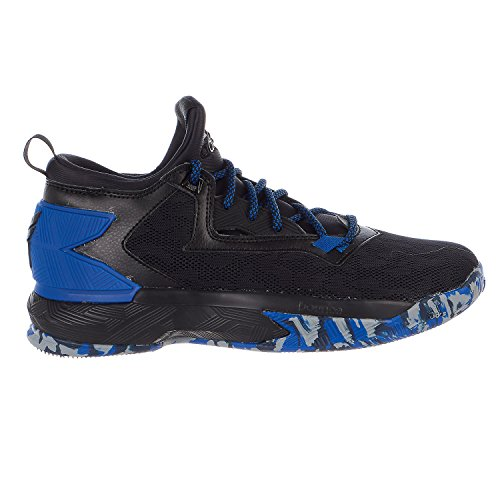free shipping 2aace 4be41 Adidas D Lillard 2 Basketball Shoe - Cblack Scarle Black - Mens - 8.5 - Buy  Online in UAE.   Apparel Products in the UAE - See Prices, Reviews and Free  ...