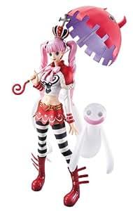 One Piece P.O.P.: Neo-DX: Ghost Princess Perona Ex Model PVC Figure (japan import)