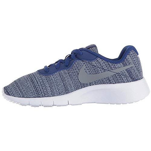 Grey Blue cool Tanjun deep 001 Royal Corsa Scarpe Su white Da Ragazzi Multicolore Strada gs Nike OawgqdUPq