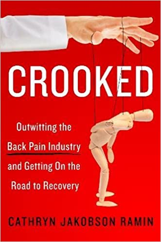Crooked Book Cover