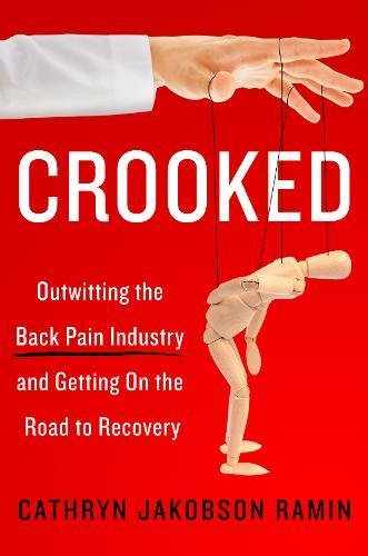 Crooked Outwitting Industry Getting Recovery product image