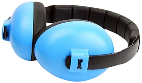 Baby Banz Infant Hearing Protection Earmuff (KIDS)