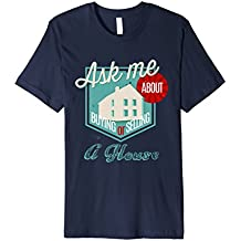 Selling Or Buying A House Tee Real Estate Agent Realtor Gift