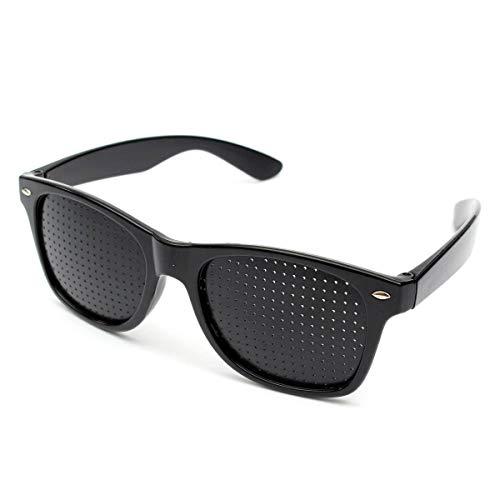 LetsYoga Anti-Fatigue Vision, Vision Improvement, Corrected Vision, pinhole Glasses, Eye Care