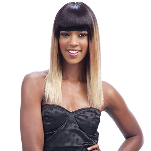 Freetress Synthetic Wig MARCELLA (OMBRONZE) ()