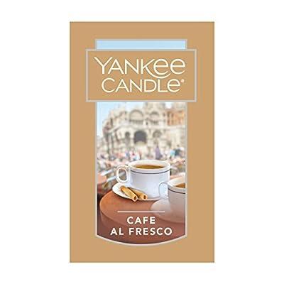 Yankee Caramel Apple Cake Large Jar Candle