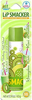 product image for Lip Smackers Smoothie Chillerz Lip Balm 132, Honeydew Kiwi, 0.8 Ounce