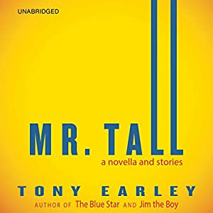 Mr. Tall Audiobook