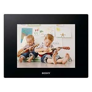 Sony DPF-D820 - Marco digital (Mini-USB, 800 x 600 Pixeles, LCD, 4:3, 100 - 240 V, 50/60 Hz)