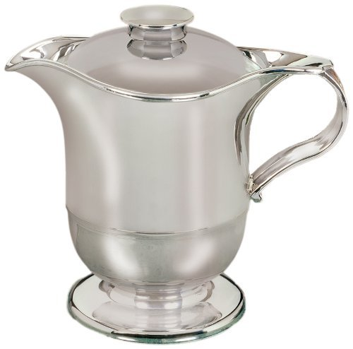 Fox Run Thermo Gravy Boat with Stainless Steel Liner, Chrome Home Supply Maintenance Store ()