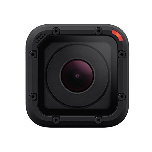GoPro Hero Session 8.0 MP Waterproof Sports & Action Camera with Standard (Olympus Fisheye Camcorder)