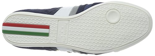 Pantofola dOro Imola Canvas Low, Sneaker Uomo Blu (Dress Blues)