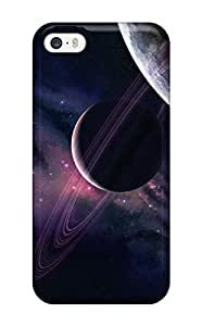 VFUUveq6652rHEVM Tpu Case Skin Protector For Iphone 5/5s Space Art With Nice Appearance