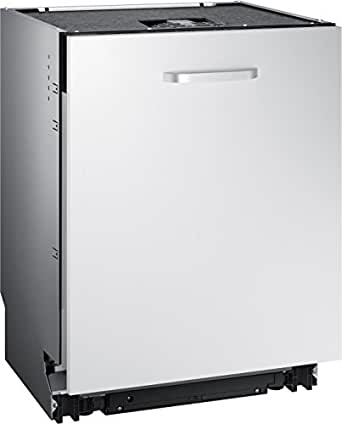 Samsung DW60M9550BB/EG lavavajilla Totalmente integrado A+++ ...