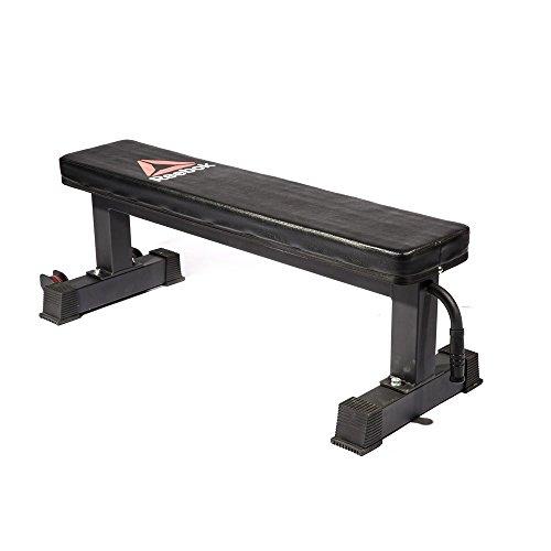 Reebok Pro Flat Bench by Reebok
