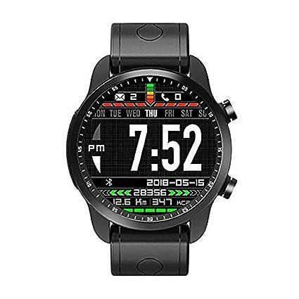 Amazon.com: AW-SJ Smart Watch 1.3