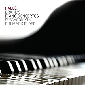 Johannes Brahms: Piano Concertos Nos. 1 & 2
