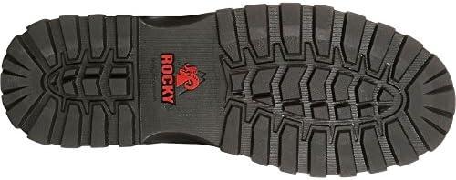 メンズ シューズ・靴 ブーツ Rocky Outback 8
