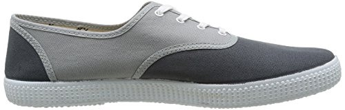 Basses Gris Victoria Bicolor Inglesa Mixte Adulte Baskets tx1wOg