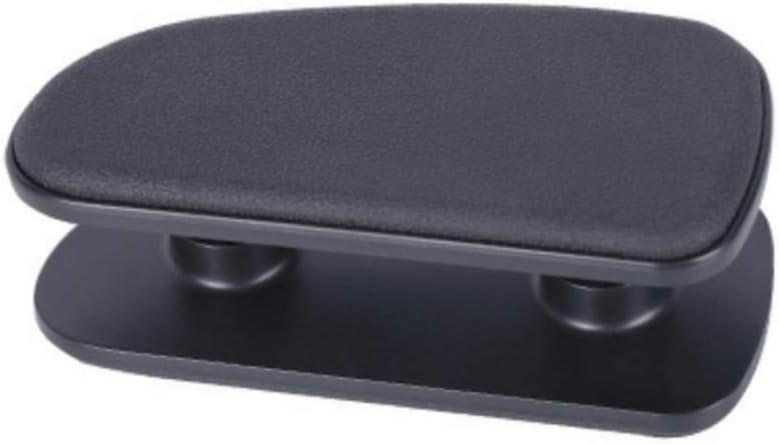 vap26 Atmungsaktives Auto-Armlehnenpolster aus weichem Memory Foam f/ür die Fahrert/ür Komfort-Armlehnenpolster mit Einstellbarer H/öhe f/ür die Ellbogenst/ütze