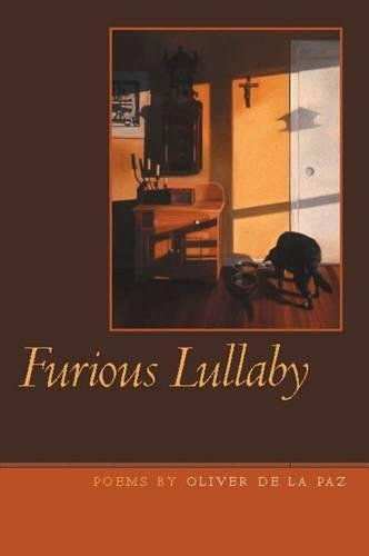 Download Furious Lullaby (Crab Orchard Series in Poetry) PDF