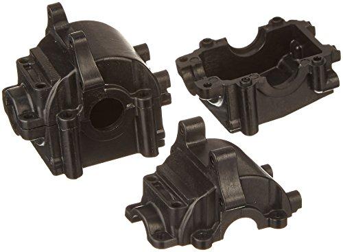 Vaterra Front Rear Gearbox Set: 1/14 KEM KAL MDT (Front Gearbox Set)