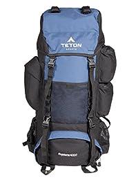 TETON Sports Explorer 4000, Mochila con Estructura Interior