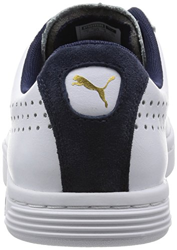 Puma Baskets Crafted Court Basses Mixte Star Adulte PzxPqArt