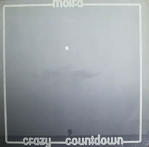 Crazy Countdown [Vinyl LP] [Schallplatte]