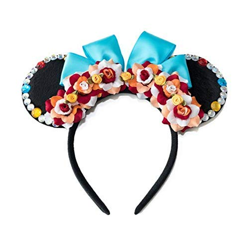 Bert Jolly Holiday Mouse Ears -
