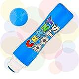 U.S. Art Supply 8 Color Crazy Dots Markers