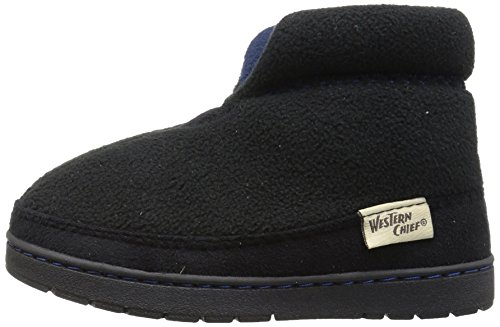Pictures of Western Chief Kids Plush Slip-On Outdoor 5