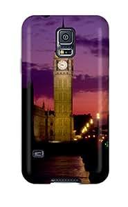 Nicholas D. Meriwether's Shop Best 2814787K90736354 High Quality Bigben London Tpu Case For Galaxy S5