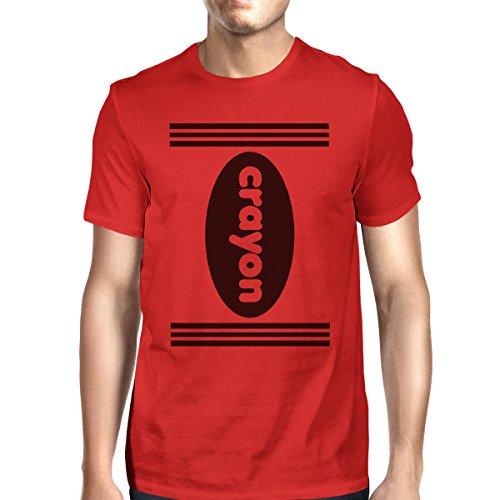 l un hombre para manga corta 365 de Printing Camiseta tama o Uw0wqfvZ