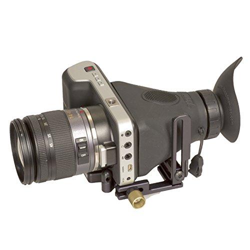 Hoodman Blackmagic Finder Kit for Blackmagic Design Pocket Cinema Camera by Black Magic