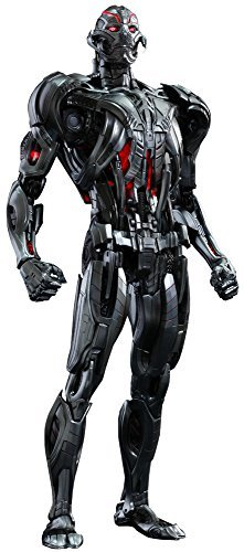 Ultron Prime Sixth Scale Figure by Hot Toys by Hot Toys