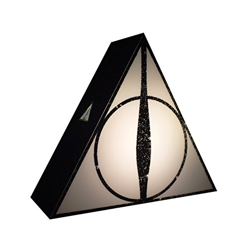 Paladone Deathly Hallows Light - Projection Lamp ()