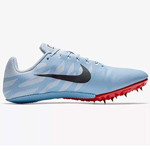 39 5 Bleu ice Chaussures Zoom Rival football De Blue Eu Running Mixte Comp Tition Fox Adulte 446 S 9 Nike xTPqwpUAx