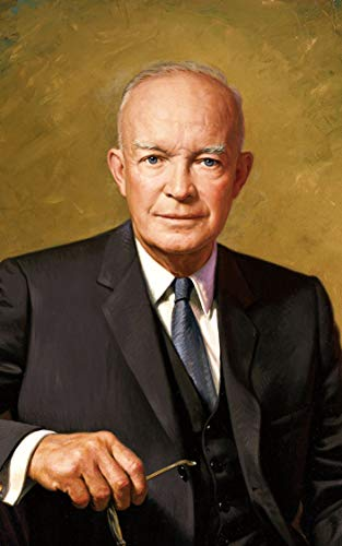 Amazon.com: All You Need To Know About Dwight D. Eisenhower : The ...