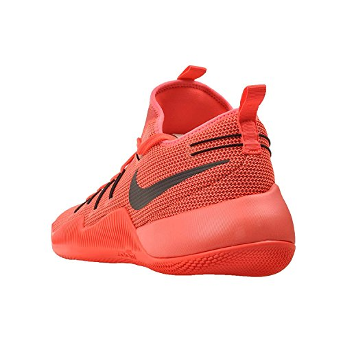 Nike Mens Scarpa Da Basket Highball Viola Alta