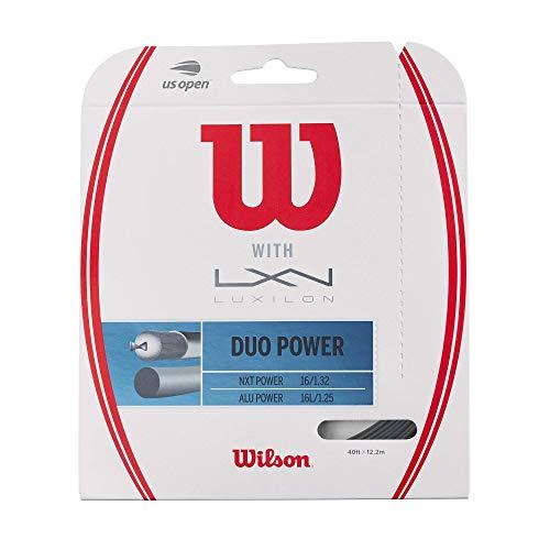 Wilson Duo Power Alu