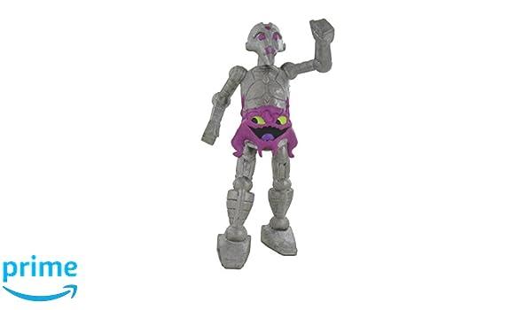 Comansi COM-Y99616 - Figura de Kraangdroid: Amazon.es ...