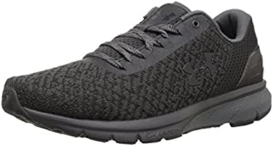 Under Armour Mens 3020333 Charged Escape 2 Gray Size: 10.5