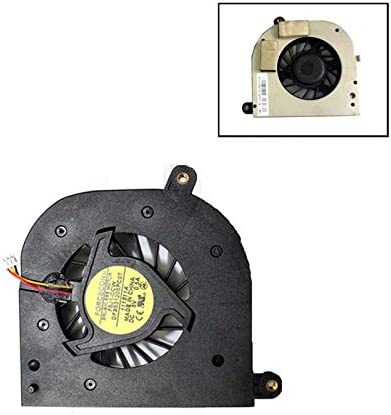 For Toshiba Satellite P200-199 CPU Fan