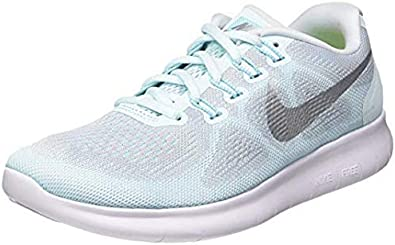 Nike Women S Free Rn 2017 Running Shoe Athletic