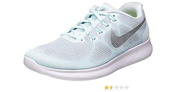 Nike Women S Free Rn 2017 Running Shoe Athletic